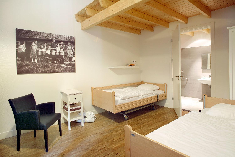Best Groepsaccommodatie 12 Slaapkamers Contemporary - Moderne huis ...